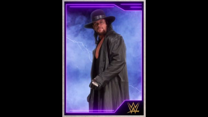 WWE_NFT