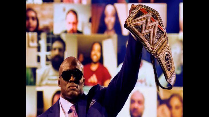 WrestleMania BackLash Triple Threat Promo