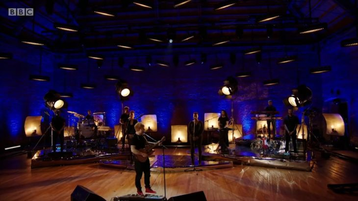 yt1s.com – Ed Sheeran  Visiting Hours Live at BBC Radio 1s Big Weekend 2021.mp4