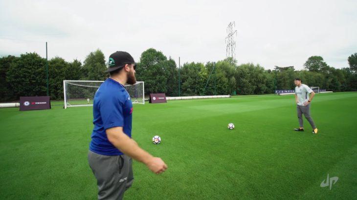 yt1scom – Soccer Trick Shots 2  Dude Perfect