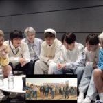 [BANGTAN BOMB] 'Permission to Dance' MV Reaction – BTS (방탄소년단)