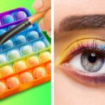 Brilliant Beauty Hacks & Makeup Tricks You Need to Try