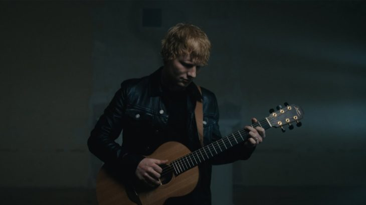 Ed Sheeran – Bad Habits [Official Acoustic Video]