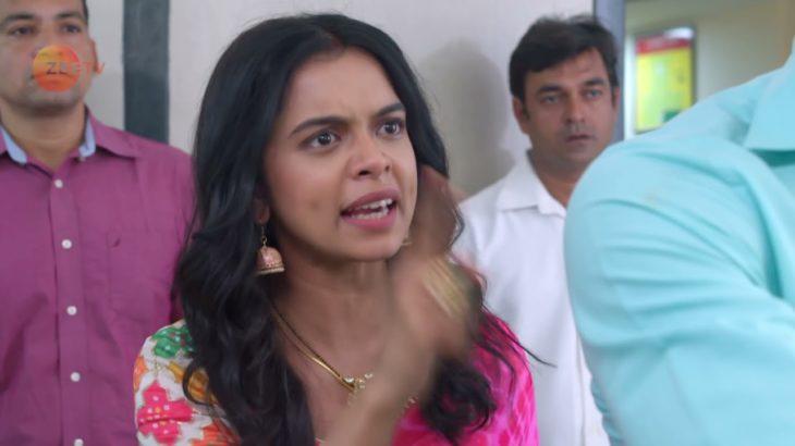 Ep – 210   Apna Time Bhi Aayega   Zee TV Show   Watch Full Episode on Zee5-Link in Description
