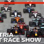 F1 LIVE: Austrian GP Post-Race Show
