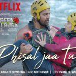 Full Video: Phisal Jaa Tu   Haseen Dillruba  Taapsee P, Vikrant M, Harshvardhan R   Amit Trivedi