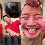 Hilarious and Funny Tiktoks By Junya 1 gou   Junya Legend   @Junya.じゅんや Funny Videos 😂😂😂