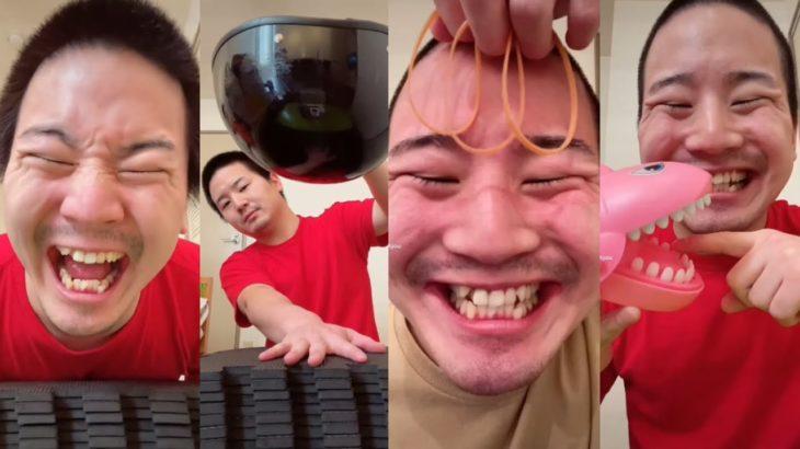 Hilarious and Funny Tiktoks By Junya 1 gou | Junya Legend | @Junya.じゅんや Funny Videos 😂😂😂
