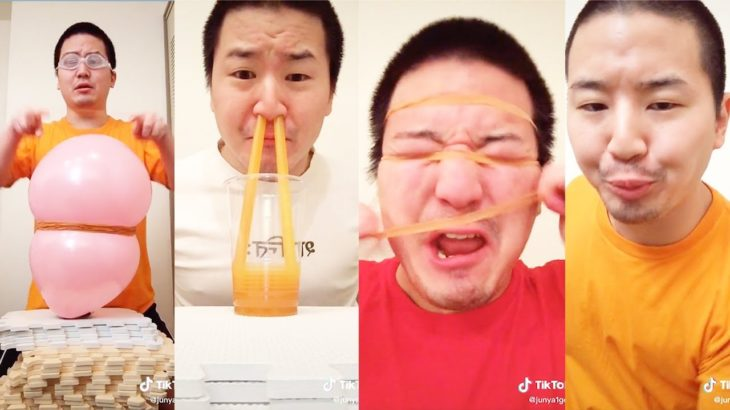 Junya 1 Gou Funny Tiktok Videos That Will Make You Laugh Non Stop | @Junya.じゅんや