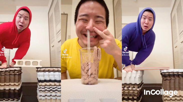Junya1gou funny video 😂😂😂 | JUNYA Best TikTok July 2021 Part 58