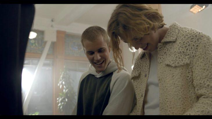 Justin Bieber, The Kid LAROI – Stay (Montage)