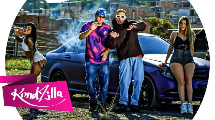 MC Adiel – Revolução (KondZilla)