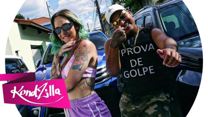 MC DuJapa – Jogo do Adiciona (KondZilla)