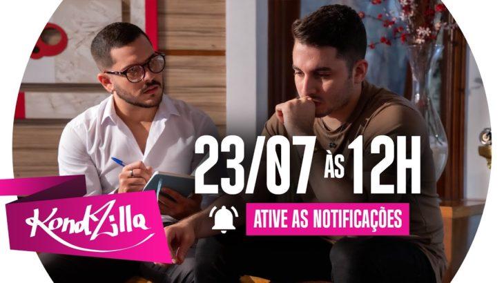 Matheuzinho e Jonas Esticado – Inventado (KondZilla)