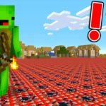 Minecraft TNT: Best Explosion