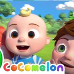Soccer Song + More Nursery Rhymes & Kids Songs – CoComelon