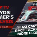 The Lowdown On 2022's Radical Changes   Jolyon Palmer's F1 TV Analysis