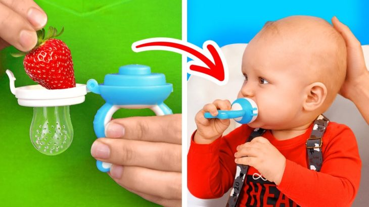 Useful Gadgets All Parents Should Own || Best Parenting Hacks