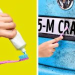 VALUABLE CAR HACKS EVERY DRIVER NEEDS TO KNOW